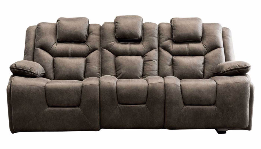 Picture of Prime II Power Sofa