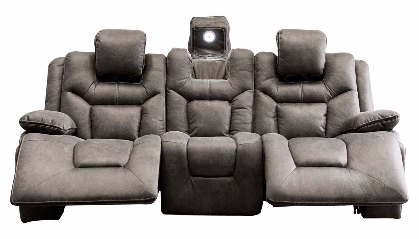 Prime Ii Power Reclining Sofa Home Zone Furniture