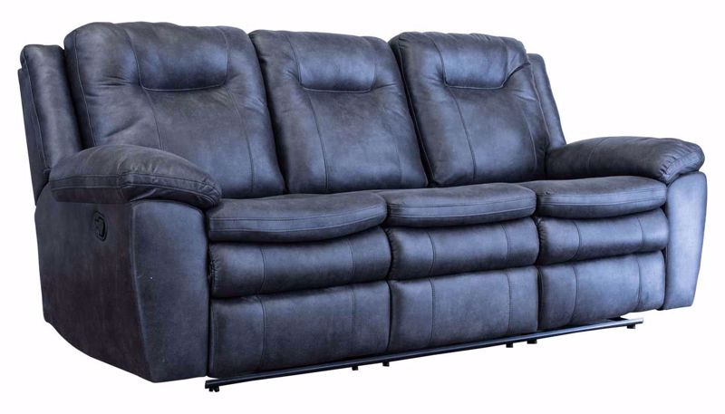 Picture of Baxter Reclining Sofa