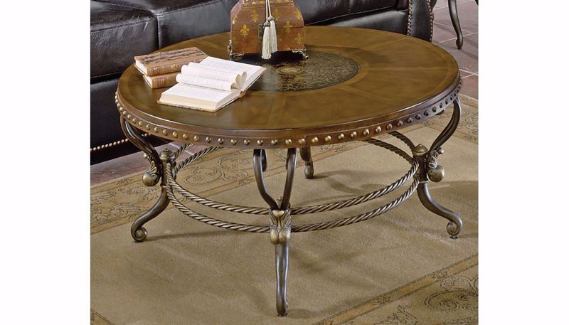 Picture of King Arthur Coffee Table