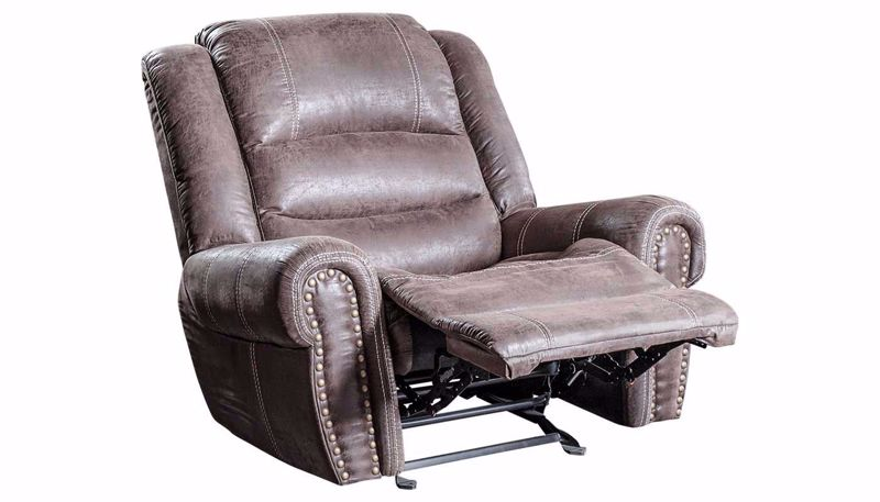 Picture of Amarillo XL Recliner