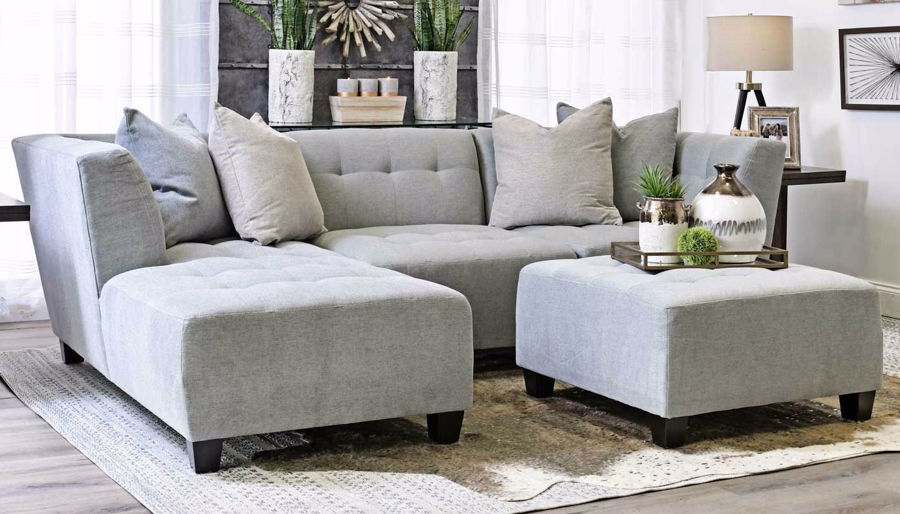Picture of Cooper Spa 3 Piece Sectional