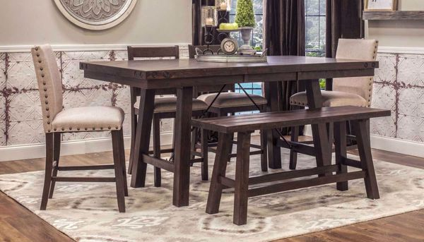 Picture of Dahlia Table & Chairs