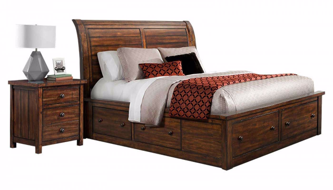 Dawson Creek Storage Bed Home Zone Furniture Furniture Stores Serving Dallas Fort Worth And Northeast Texas Mattress Sets Living Room Furniture Bedroom Furniture