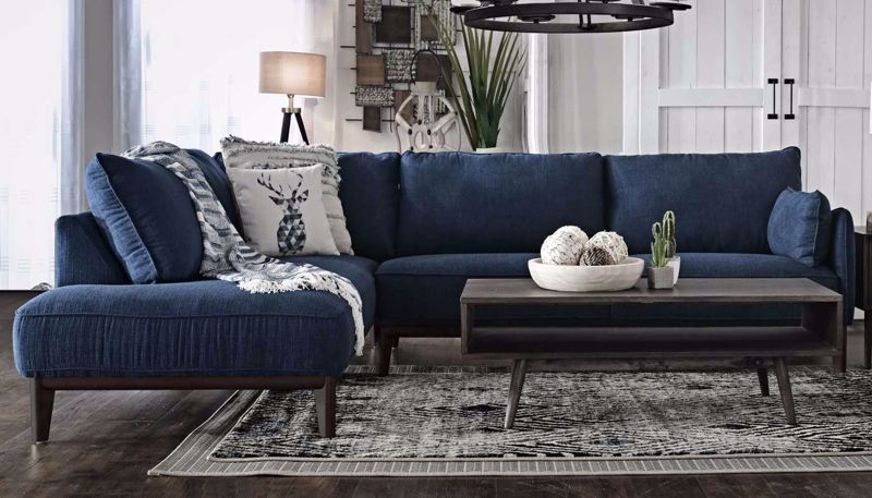 Picture of Galloway Sofa with Chaise