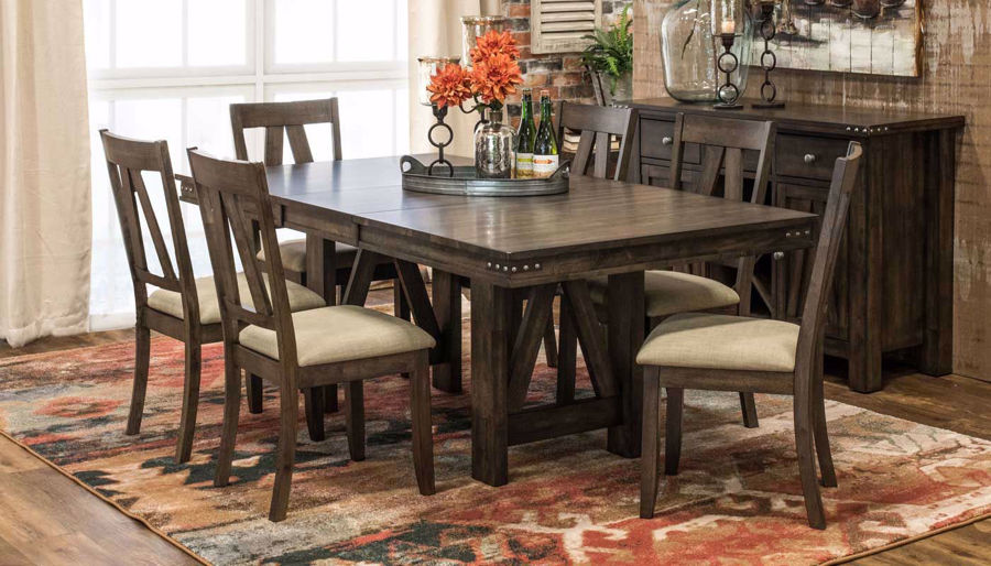 Picture of Meadow Table & Chairs