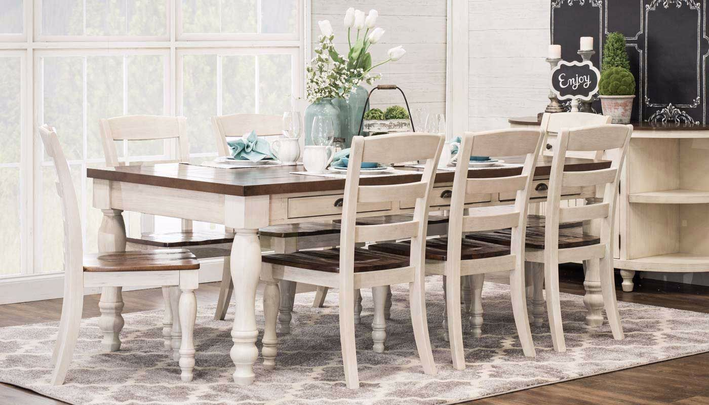 Monticello Dining Height Collection Home Zone Furniture