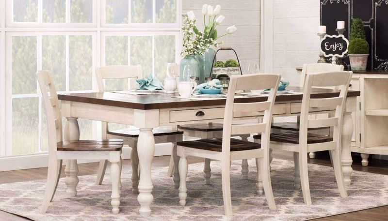 Picture of Monticello Table & Chairs