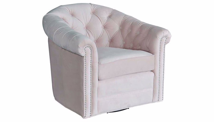 Picture of Artemis Blossom Accent Chair