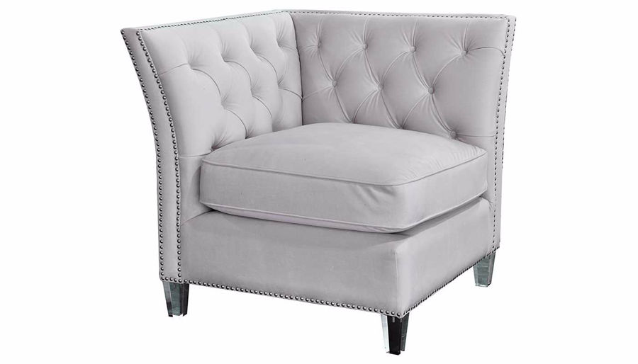 Picture of Giza Blossom Accent Chair