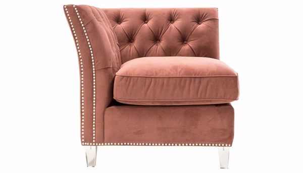 Picture of Giza Scanberry Accent Chair