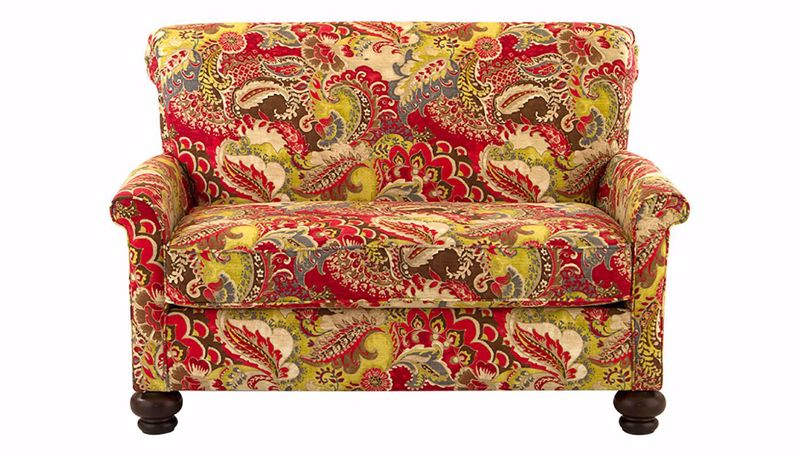 Picture of Cardinal Settee