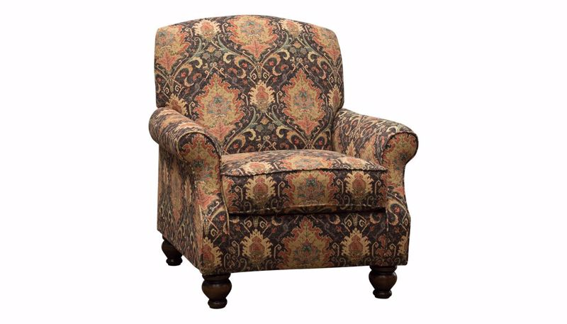 Picture of Karma Mardi Gras Accent Chair
