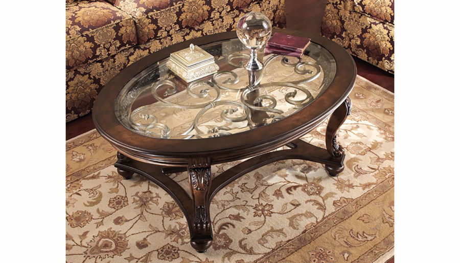 Picture of Norcastle Cocktail Table