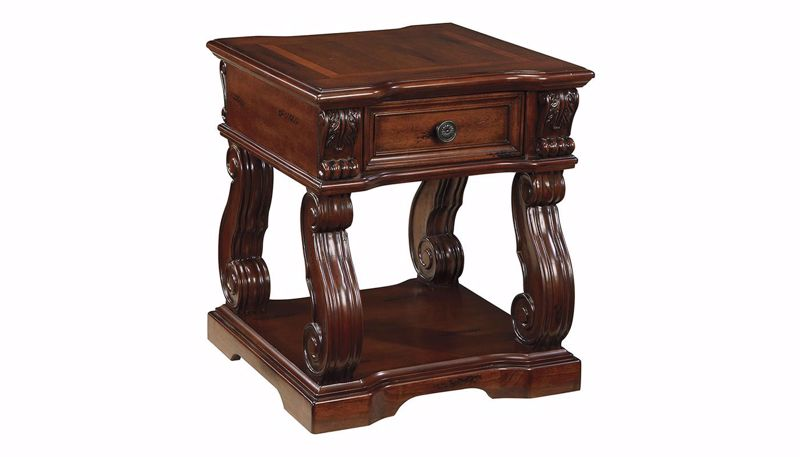 Picture of Alymere End Table