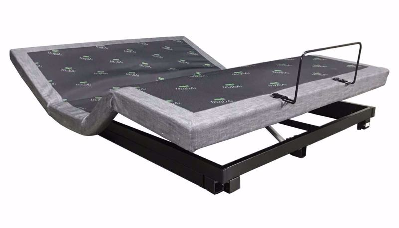 Picture of 6500 King Adjustable Base