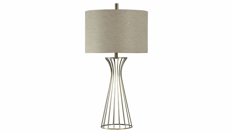 Picture of Bella Table Lamp Set of 2