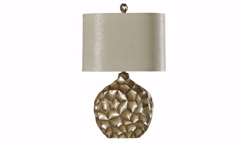 Picture of Tessa Table Lamp Set of 2