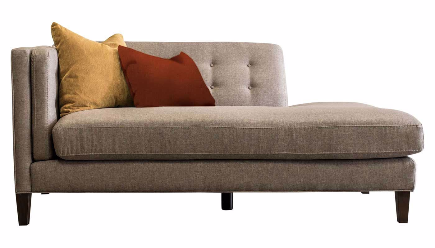 Hudson Chaise Home Zone Furniture Living Room Home