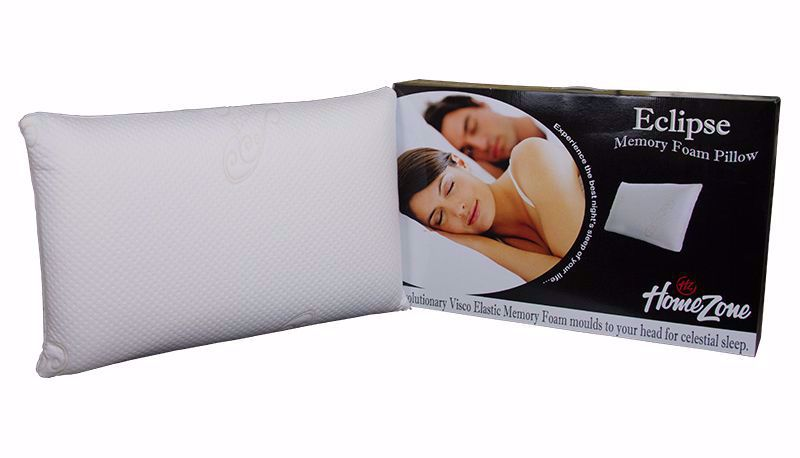 Picture of Bree-O Eclipse Memory Foam Pillow