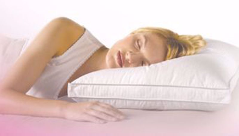 Picture of Double Zone® King Pillow