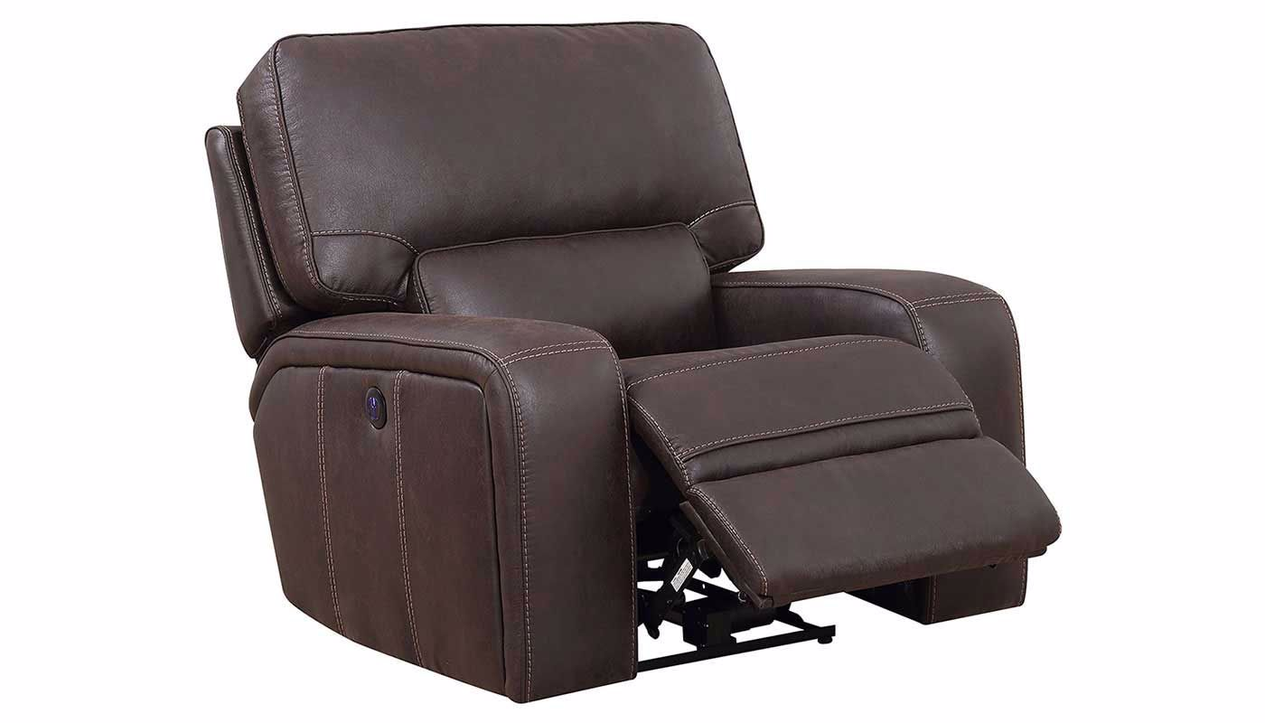 Awesome Brighton Ii Power Recliner Machost Co Dining Chair Design Ideas Machostcouk