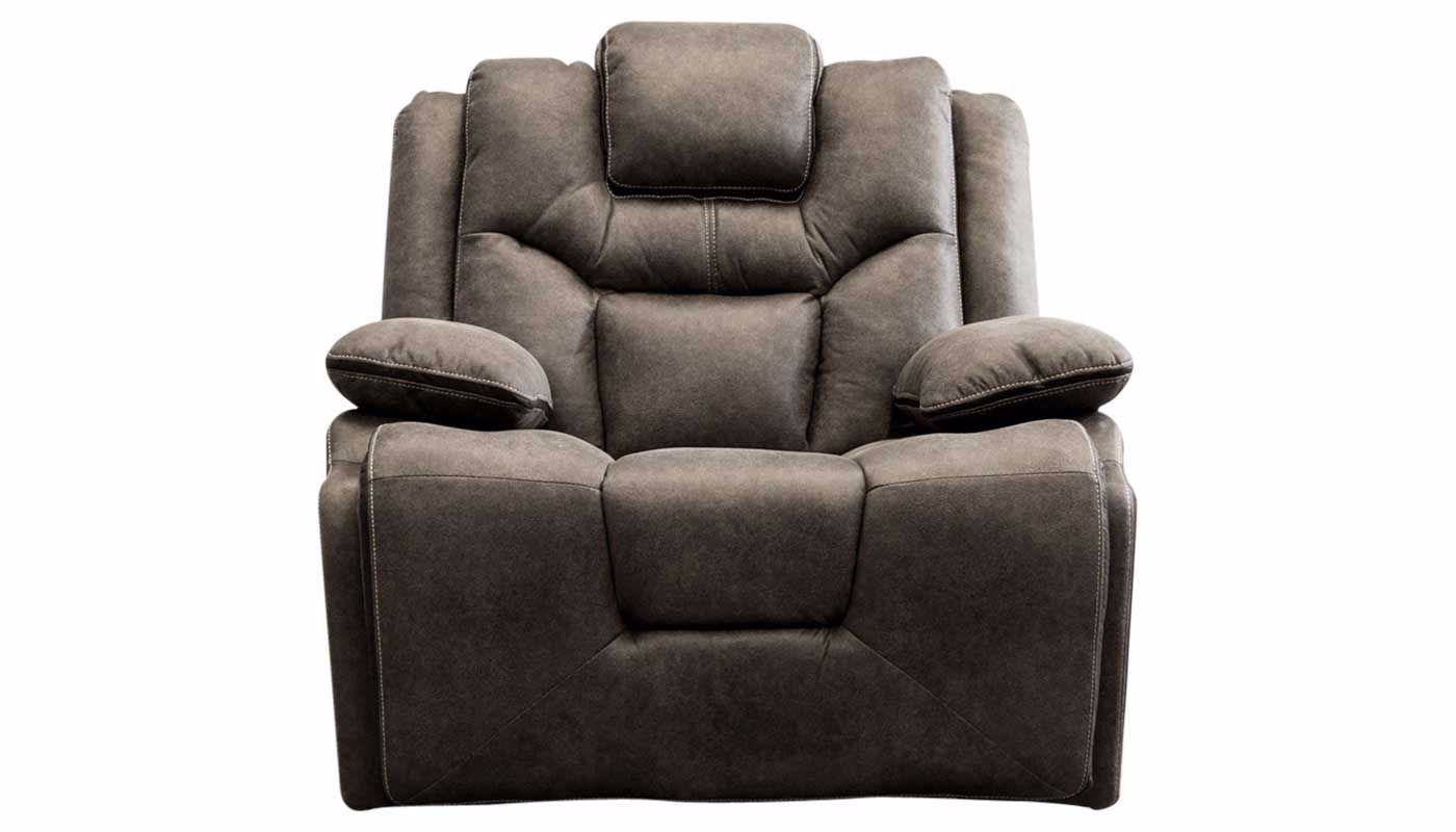 Prime Ii Power Recliner Home Zone Furniture Living