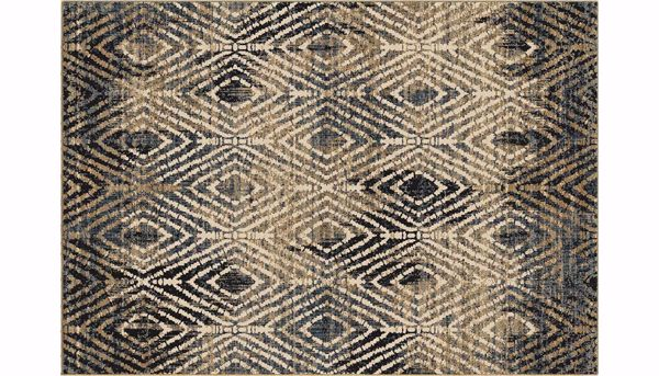 Picture of Adagio Tribal Thorne 7 x 10 Rug