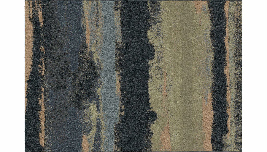 Picture of Canyon Steel Blue 7 x 10 Rug