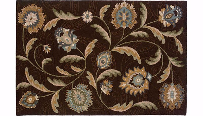 Picture of Eden 87108 8 x 10 Rug