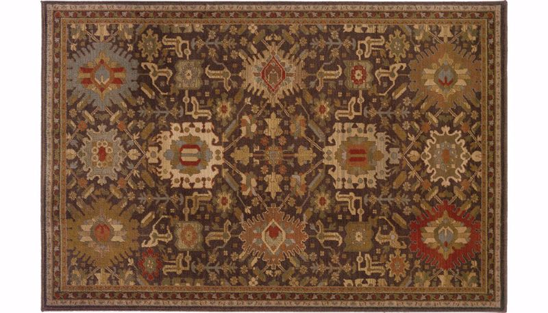 Picture of Casablanca 6 x 9 Rug