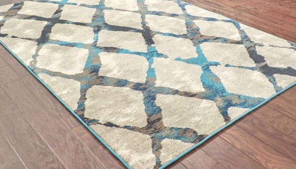Picture of Highlands 6613A 5 X 8 Rug