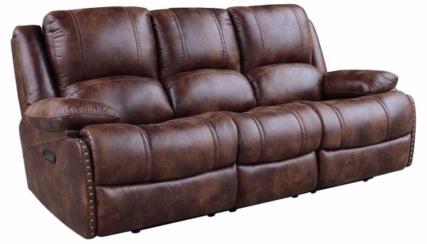Picture of Grand Slam Power Reclining Sofa