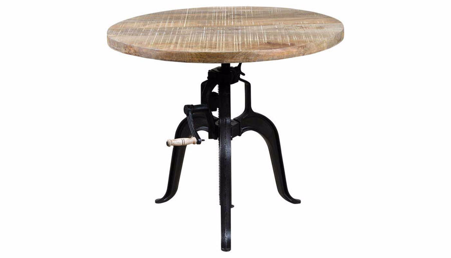 Picture of Aristotle Crank Table