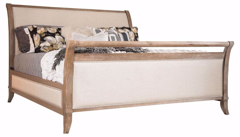 Picture of Celeste 3-Piece King Bed, Dresser, Mirror & Nightstand