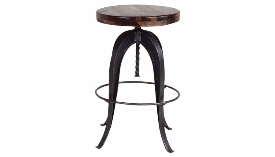 Picture of Sparrow Round Stool