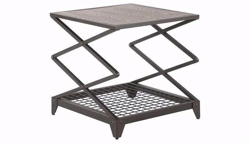 Picture of Boulder End Table