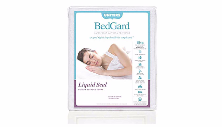 Picture of Twin BedGard Liquid Seal
