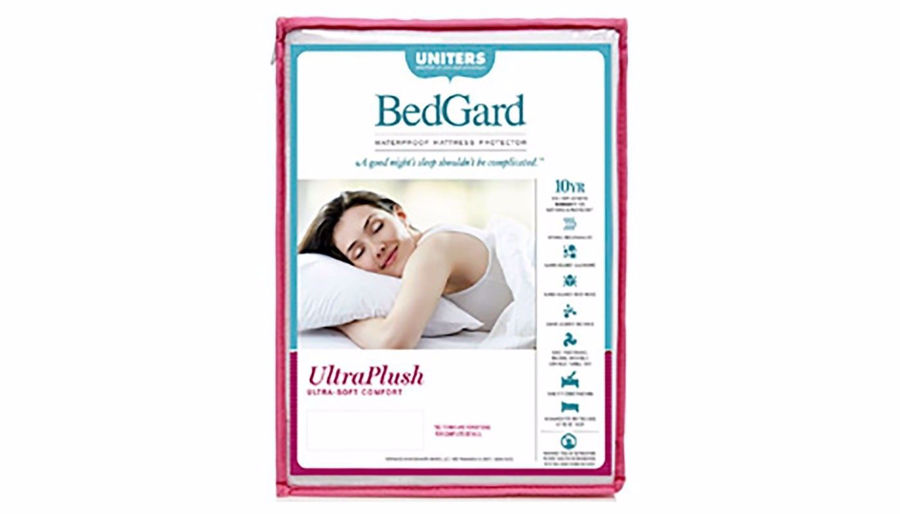 Picture of Twin XL BedGard UltraPlush