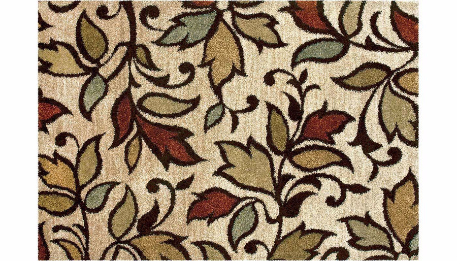 Picture of Getty Bisque 7 x 10 Rug