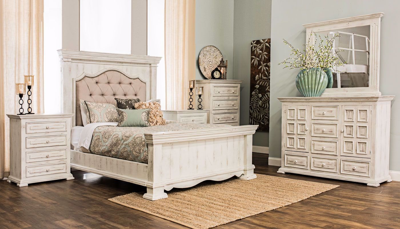 Chalet 6-piece Collection Queen