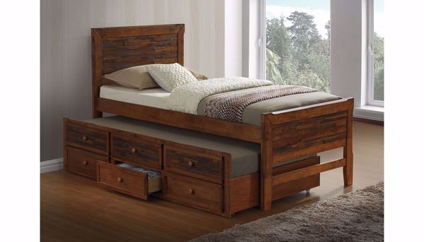 Picture of Michael Captain Bed