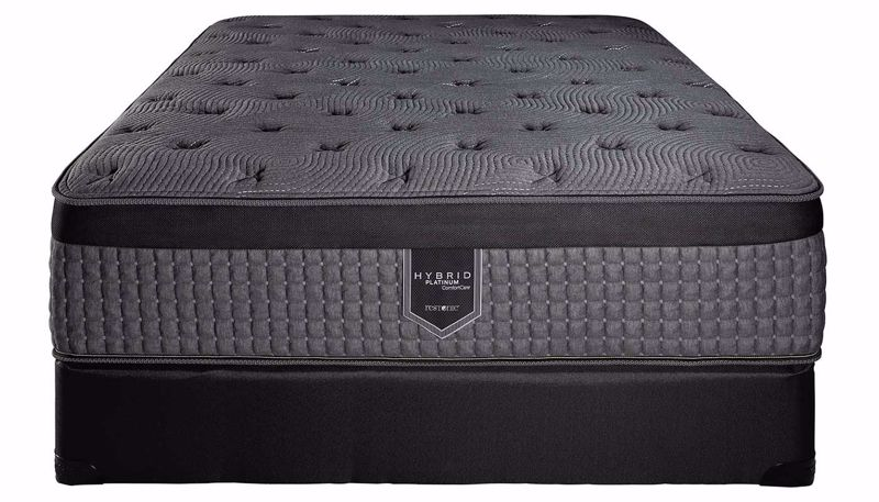 Picture of Moonstone Firm King Mattress Set