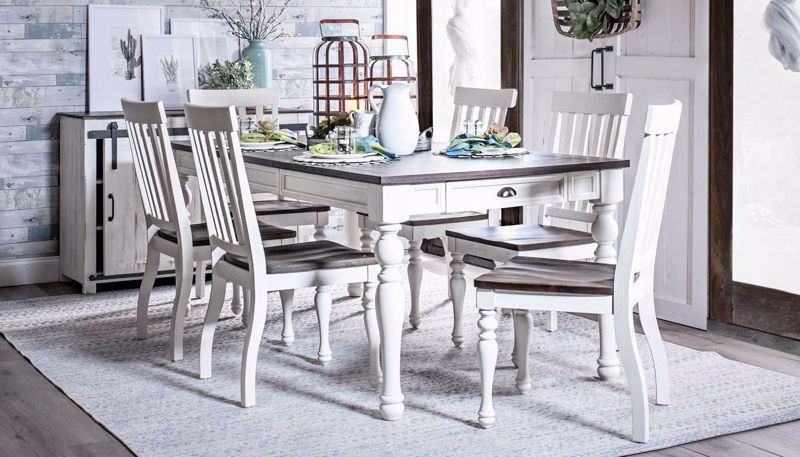 Picture of Joana Table & Chairs
