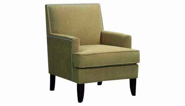 Colton Green Chair Home Zone Furniture Living Room