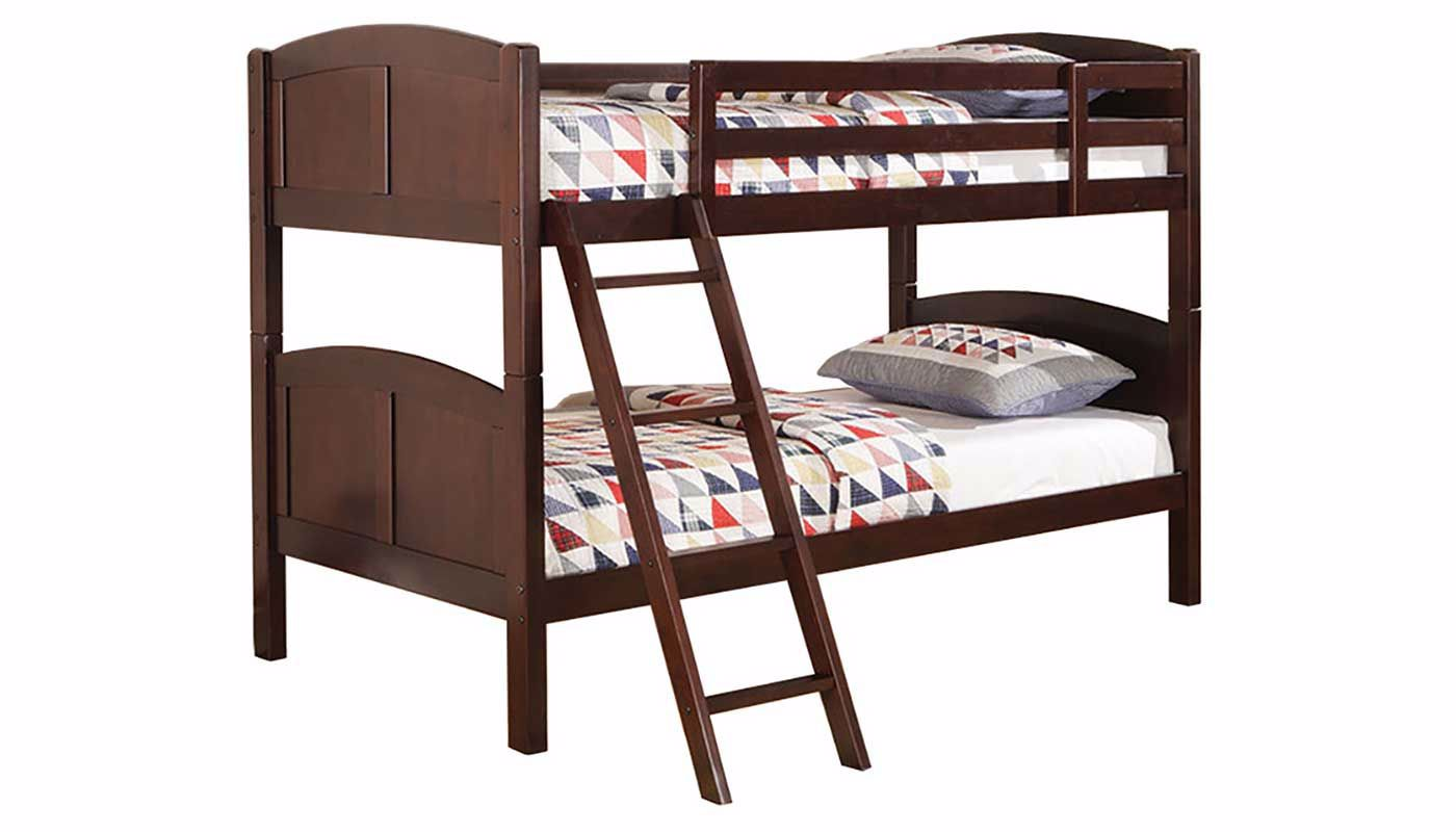 Durango Bunkbed Home Zone Furniture Bedroom Home Zone Furniture Furniture Stores Serving Dallas Fort Worth And Northeast Texas Mattress Sets Living Room Furniture Bedroom Furniture