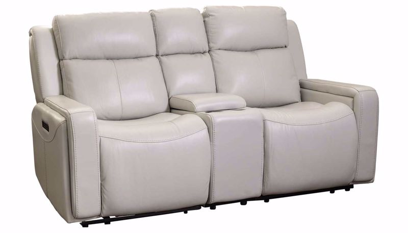 Picture of Macao Power Reclining Loveseat