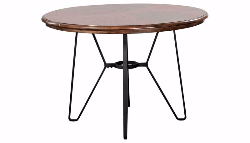 Picture of Samuel Dining Height Table
