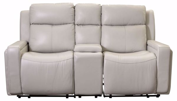 Picture of Macao Power Sofa & Loveseat