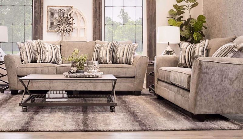 Picture of Venus Sofa & Loveseat